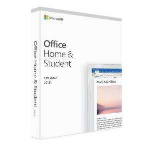 Microsoft Office 2019 Home&Student BOX (79G-05160)