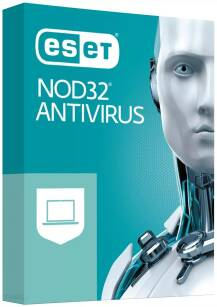 ESET NOD ANTIVIRUS 7 BOX