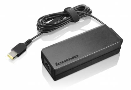 Zasilacz Lenovo ThinkPad 90W AC Adapter slim tip (0B46998)