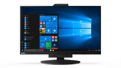 Monitor Lenovo 27'' Tiny-in-One (10YFRAT1EU)