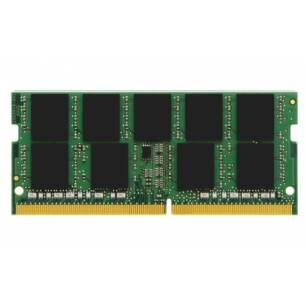 Pamięć RAM Kingston 4GB DDR4 2666MHz SODIMM (KCP426SS6/4)